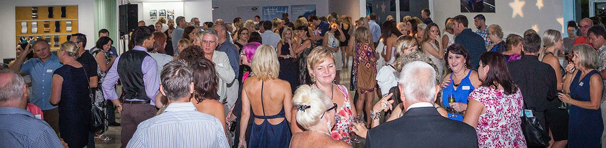 Profile Magazine Online profile-launch The top 5 networking events you should attend on the Sunshine Coast