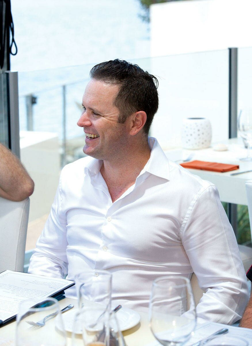 Profile Magazine Online blokes3-1 Blokes About Town: Leadership and Decision Making