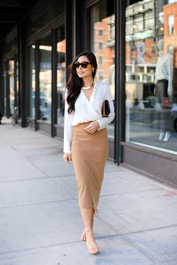 Profile Magazine Online date-night-outfit Office outfits that aren't boring!