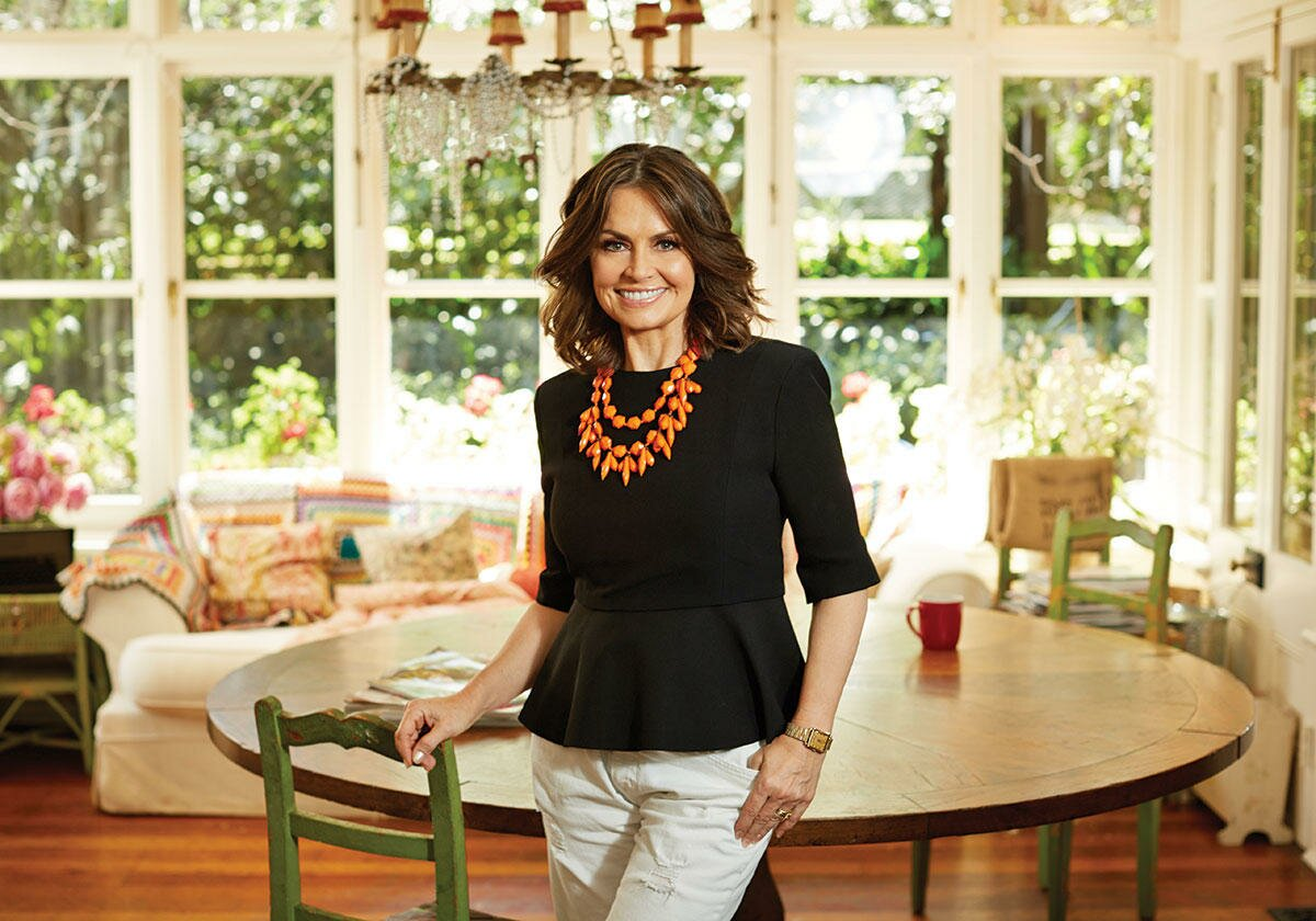 Profile Magazine Online lisa-wilkinson2 Lisa Wilkinson: Queen of Hearts