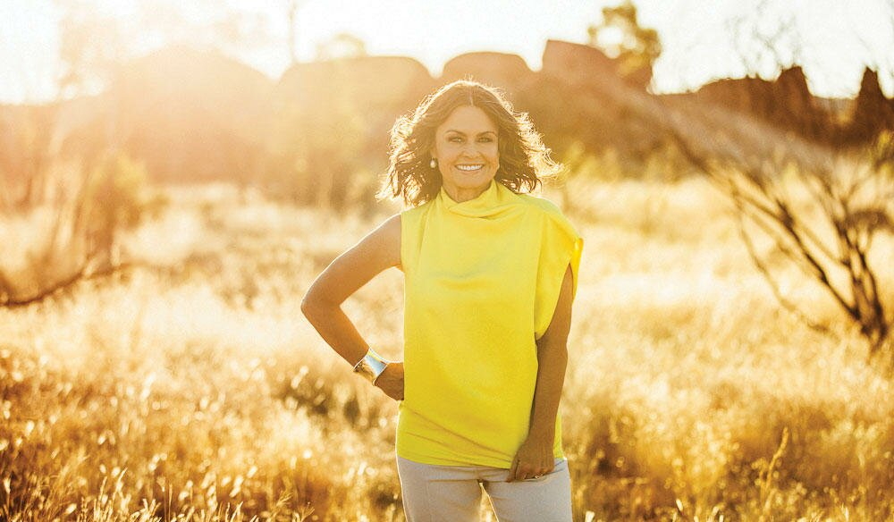 Profile Magazine Online lisa-wilkinson3 Lisa Wilkinson: Queen of Hearts
