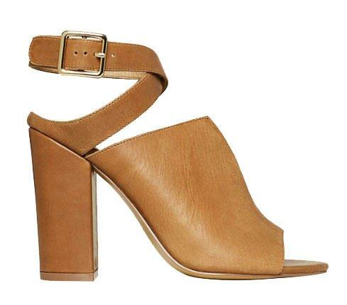 neutral heels: AURORA BLOCK HEEL RRP $179.95 www.seedheritage.com