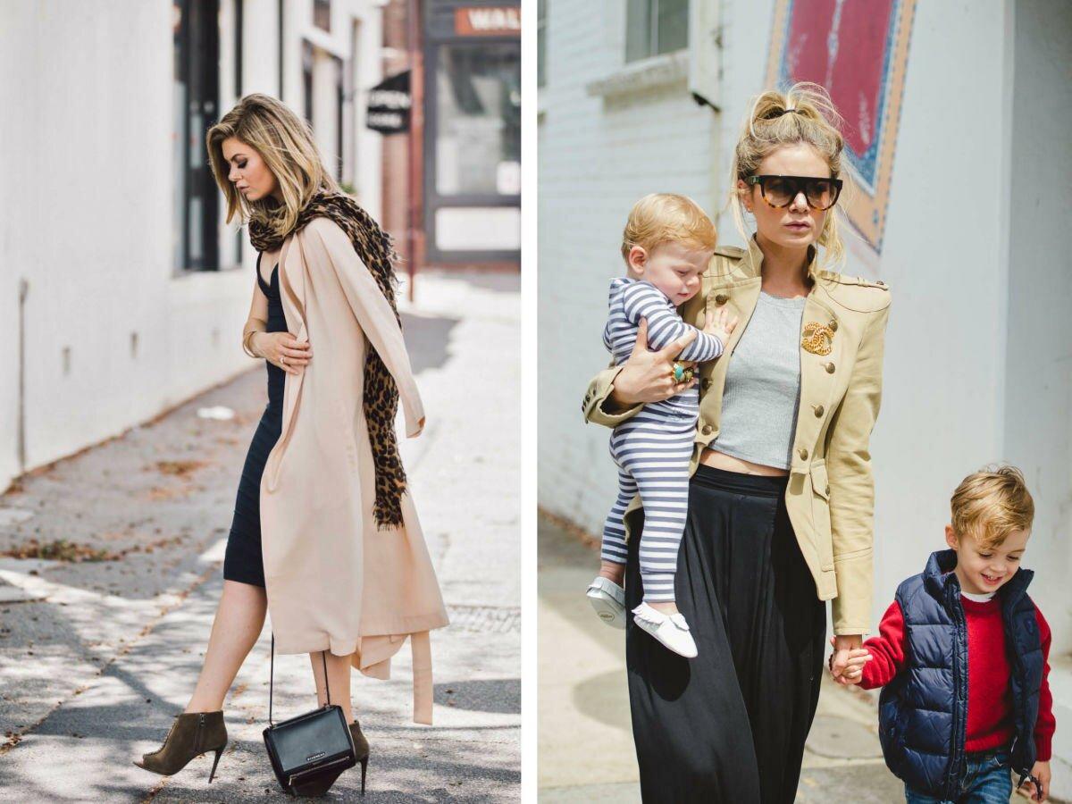 Profile Magazine Online Jess_Dempsey The Style Edit: Killer mum style!