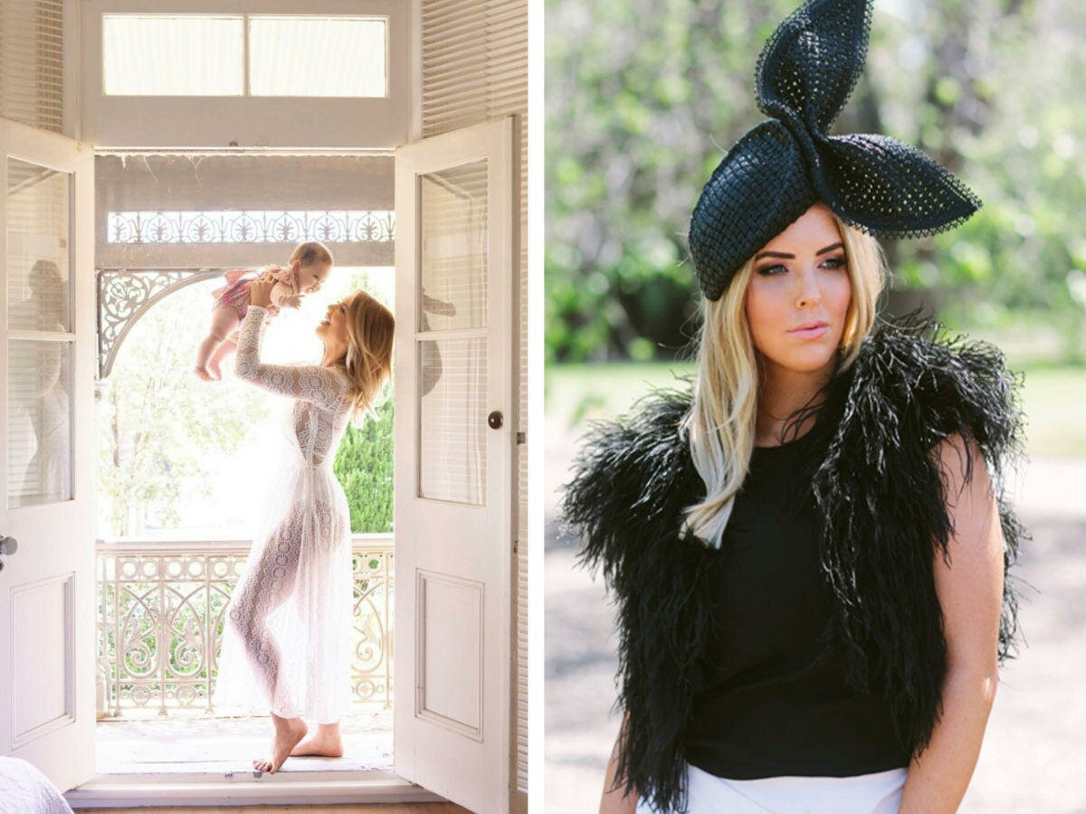Profile Magazine Online Sarah_Jane The Style Edit: Killer mum style!