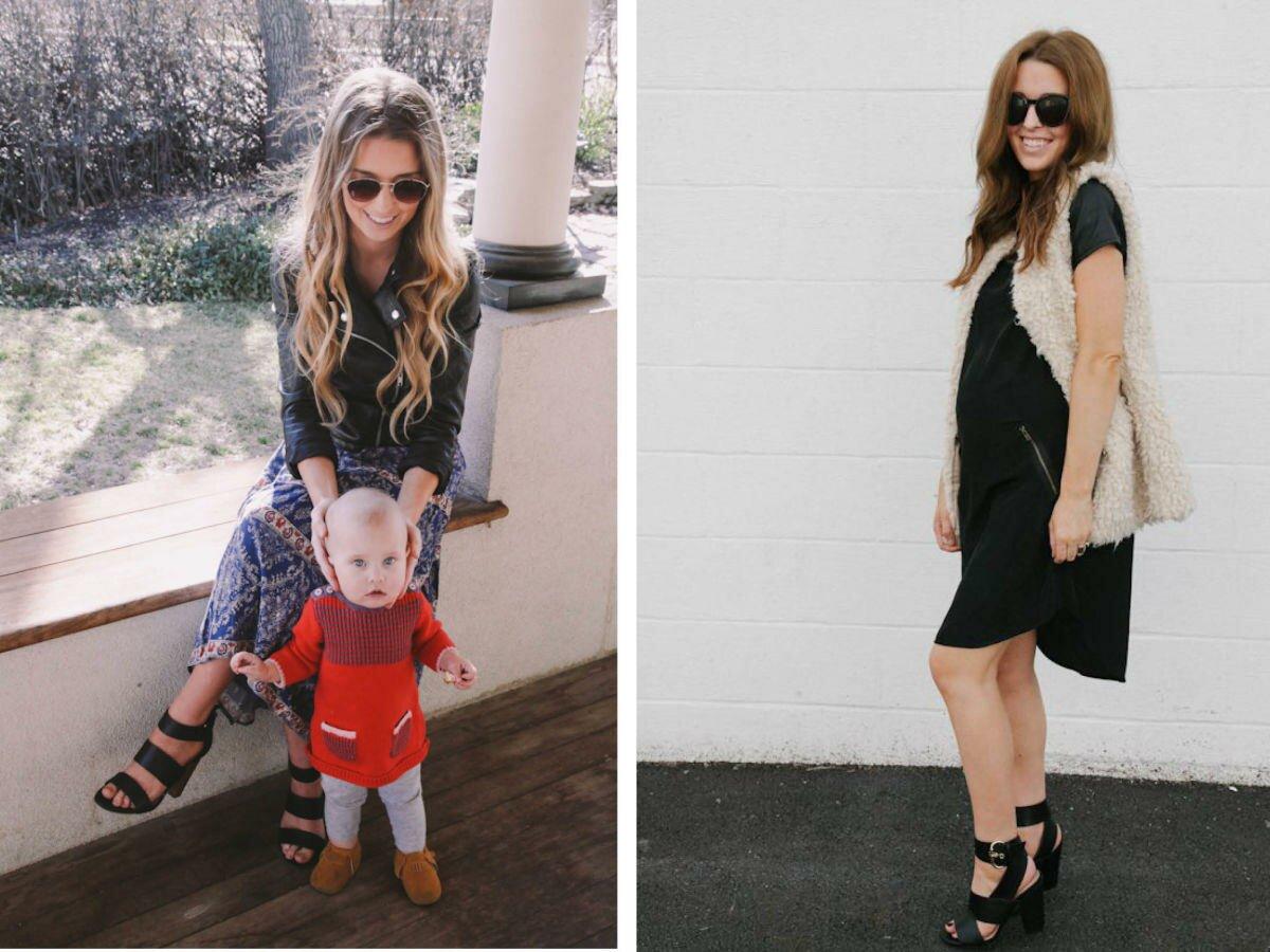 Profile Magazine Online Sydney_Poulten The Style Edit: Killer mum style!