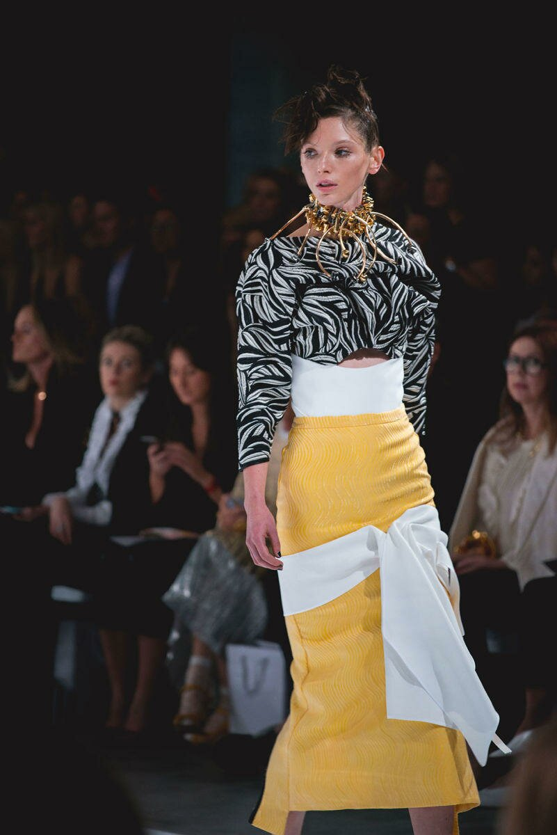 Profile Magazine Online fashion-week3 Mercedes Benz Fashion Week Australia: Resort 2017
