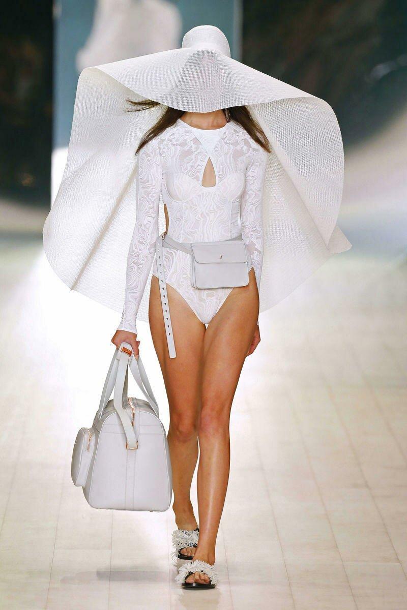 Profile Magazine Online fashion-week4 Mercedes Benz Fashion Week Australia: Resort 2017