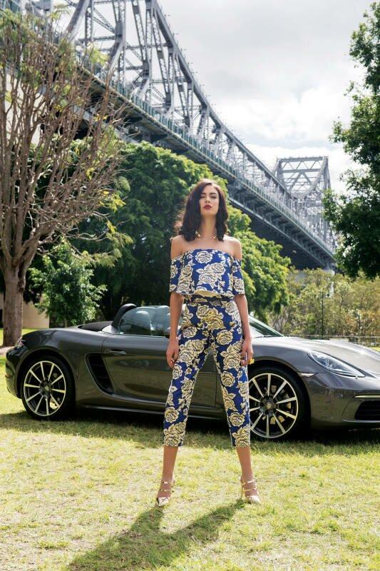 Brisbane Fashion Week