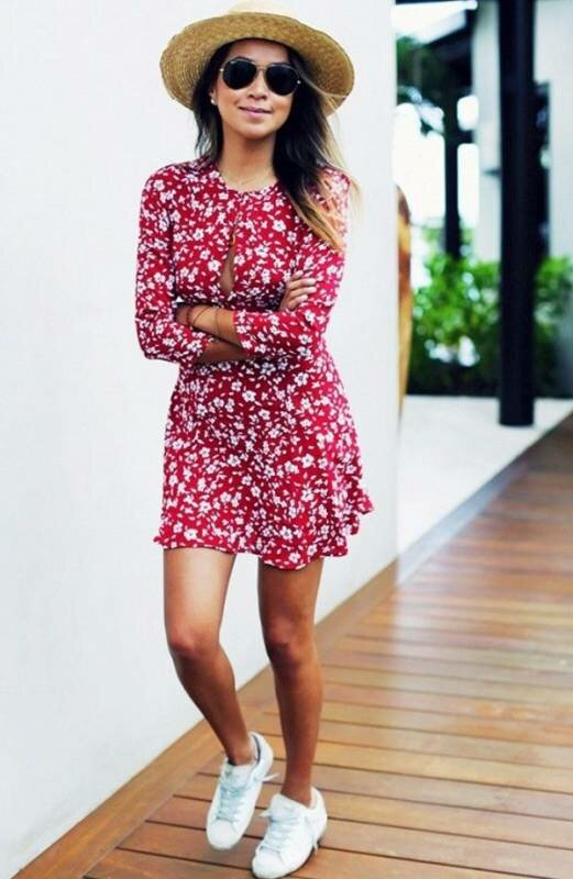 Profile Magazine Online 5 SNEAKY STYLE TRENDS