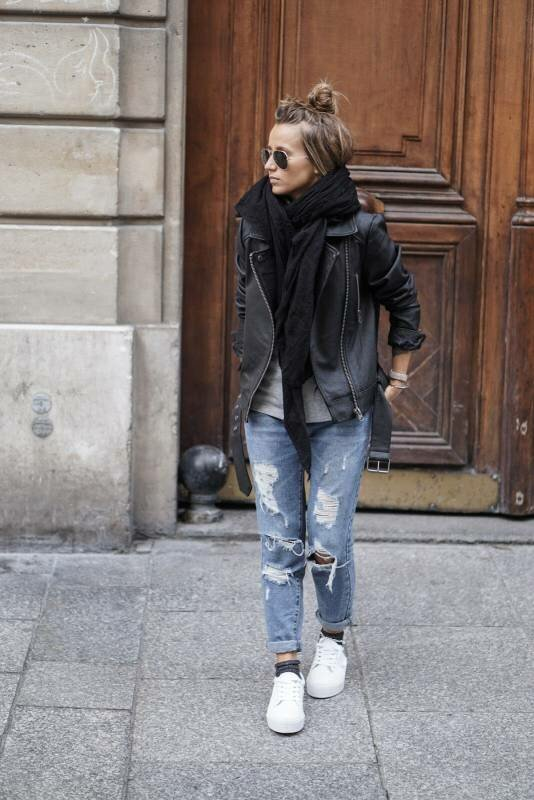 Profile Magazine Online 7 SNEAKY STYLE TRENDS