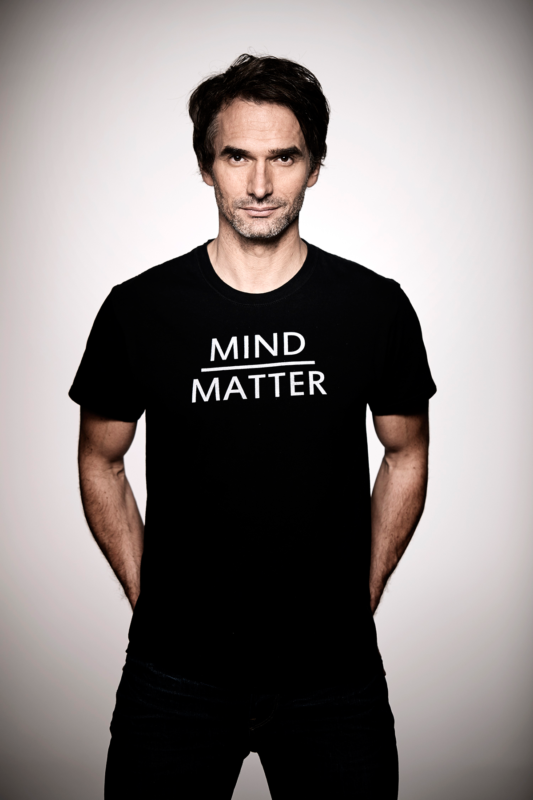 Profile Magazine Online Todd-Sampson2 Could you hack it?