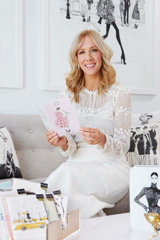 Profile Magazine Online megan4 Fashionable life on the cards