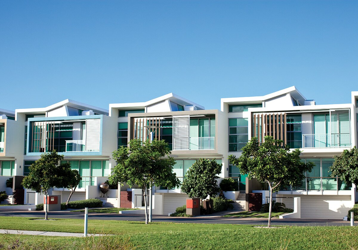 Profile Magazine Online MichaelMatusik3 30 tips for investing in townhouses