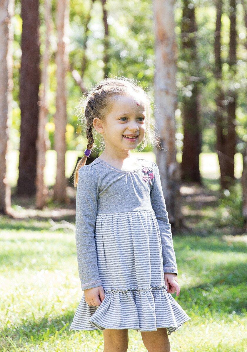 Profile Magazine Online LeanneNicholas3 A mother's wish