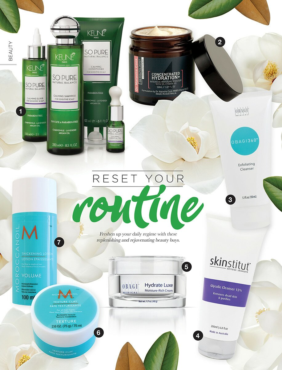 Profile Magazine Online Beauty-08_17-2 Reset your routine