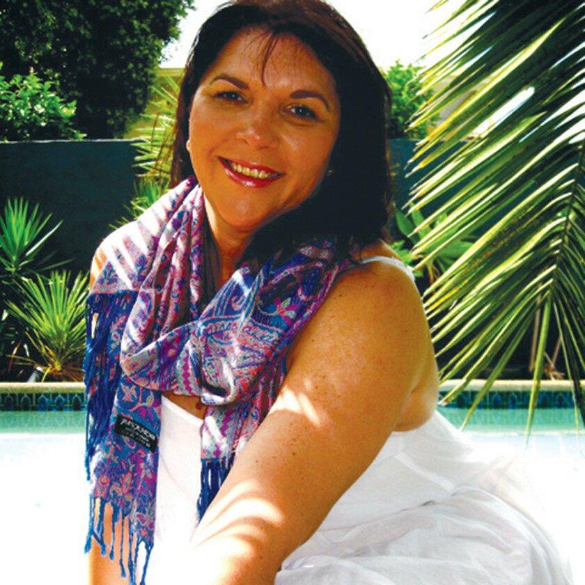 Profile Magazine Online TW-Suzie The WORD
