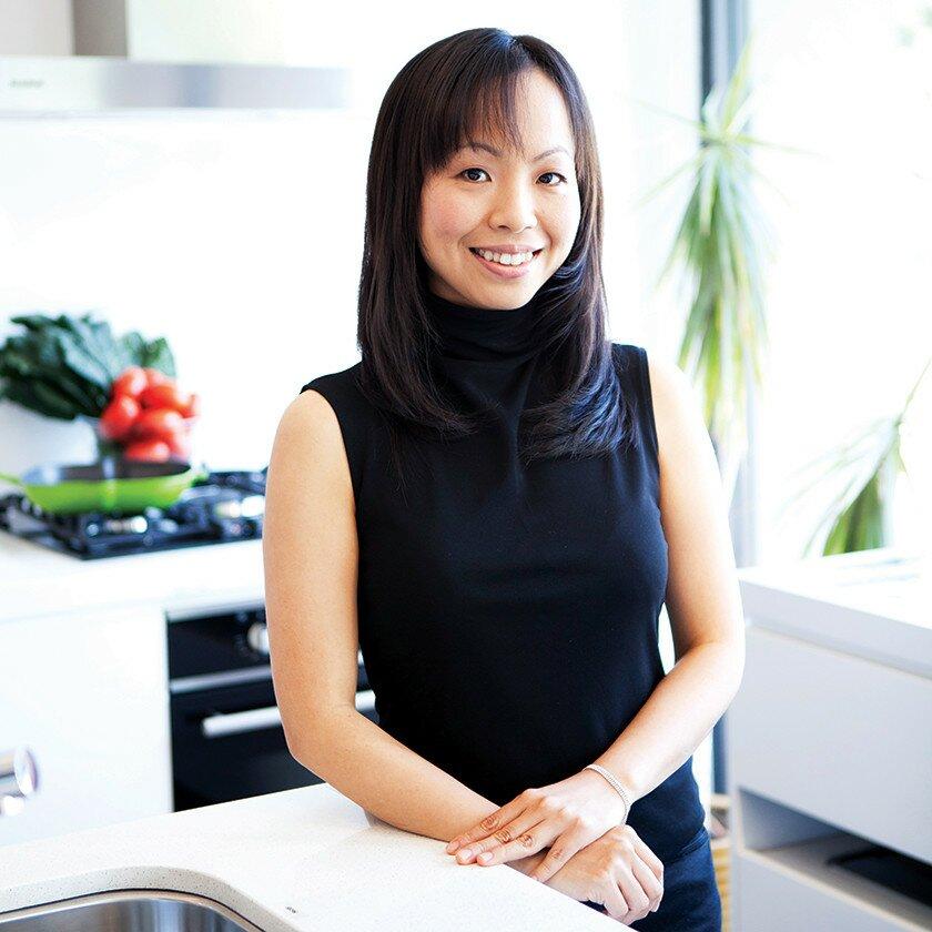 Profile Magazine Online Yoshiko RECIPE: INSTANT MISO SOUP