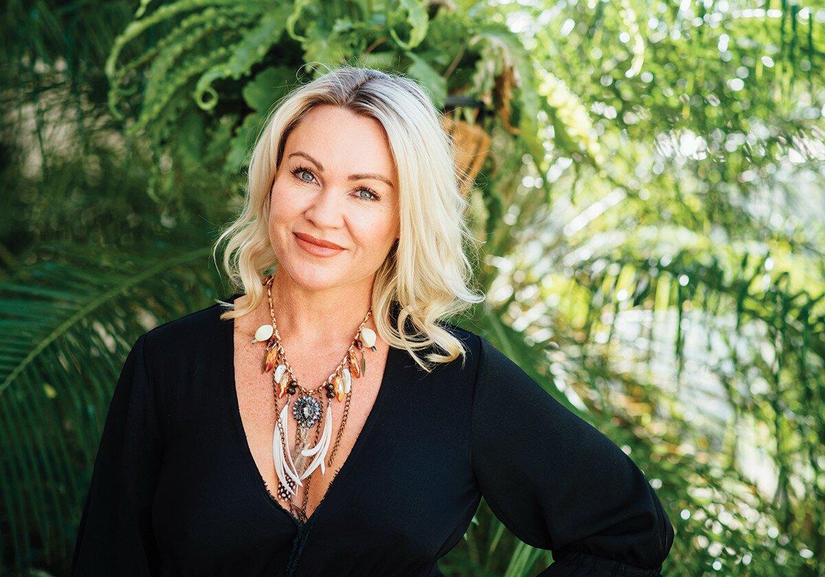 Profile Magazine Online CarlieWacker2 Style counsel - Carlie Wacker