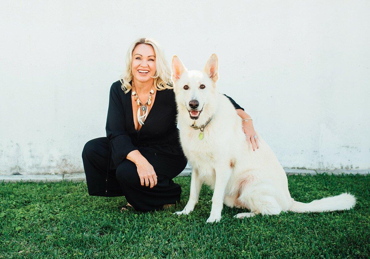 Profile Magazine Online CarlieWacker3 Style counsel - Carlie Wacker