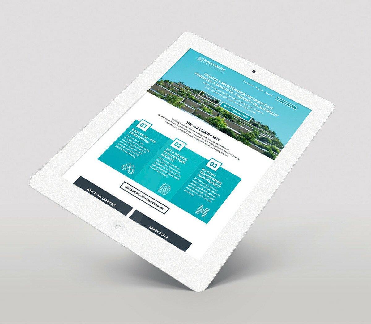 Profile Magazine Online Hallsmark2 Home Improvement