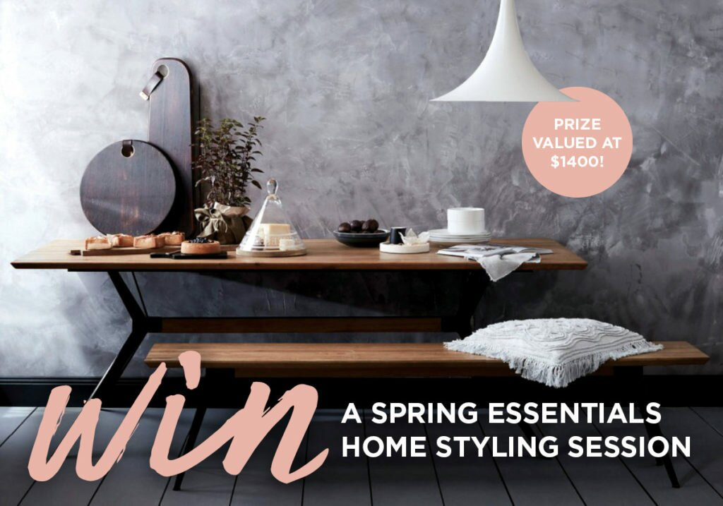 Profile Magazine Online home-styling-session-1200x840-1024x717 Win a spring essentials home styling session