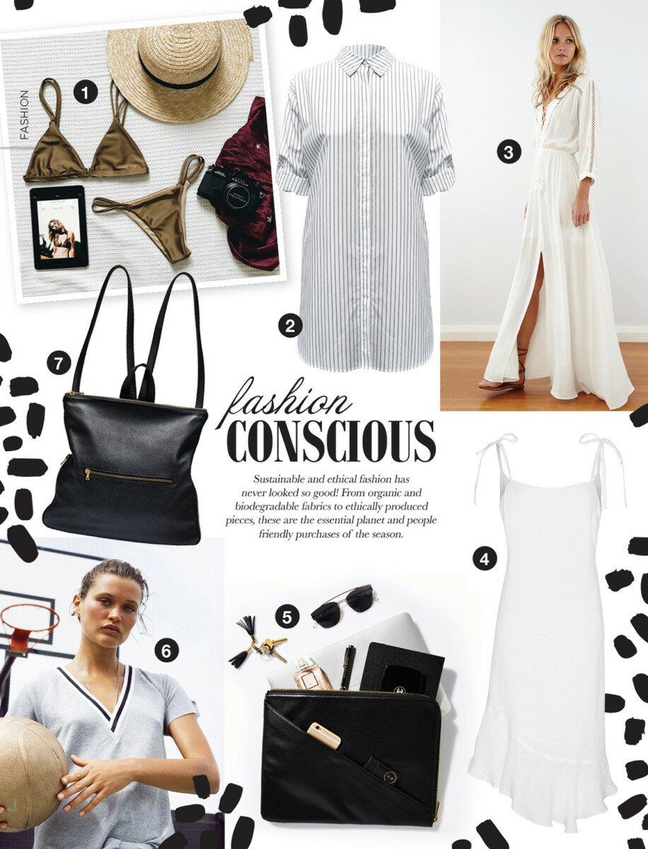 Profile Magazine Online Fashion2 Fashion Conscious