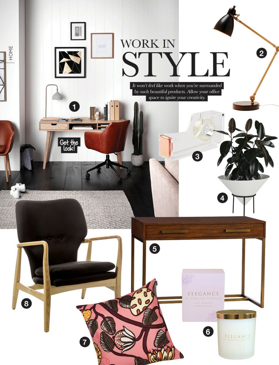 Profile Magazine Online Home-10_17 Work in style