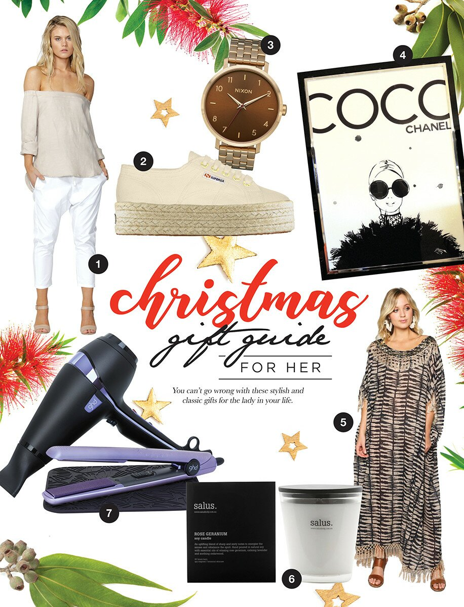 Profile Magazine Online Christmas-Gift-Guide-Her Christmas Gift Guide for Her