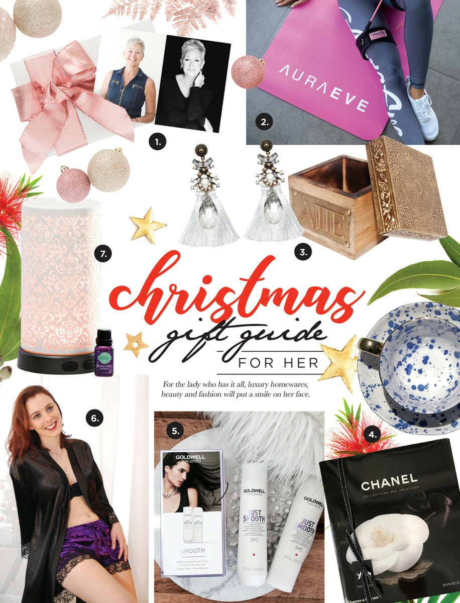 Profile Magazine Online Christmas-Gift-Guide Christmas Gift Guide for her