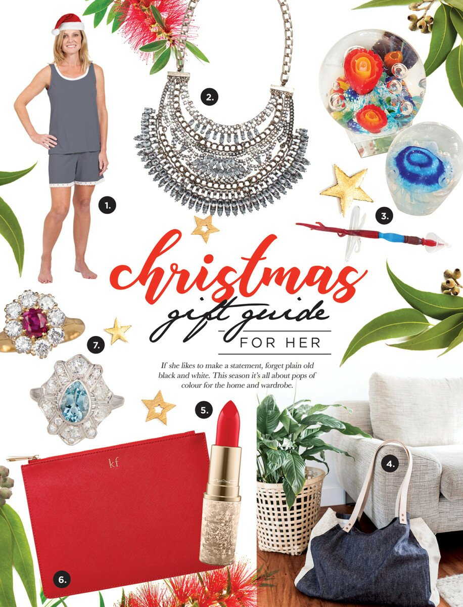 Profile Magazine Online Christmas-Gift-Guide2 Christmas Gift Guide for her