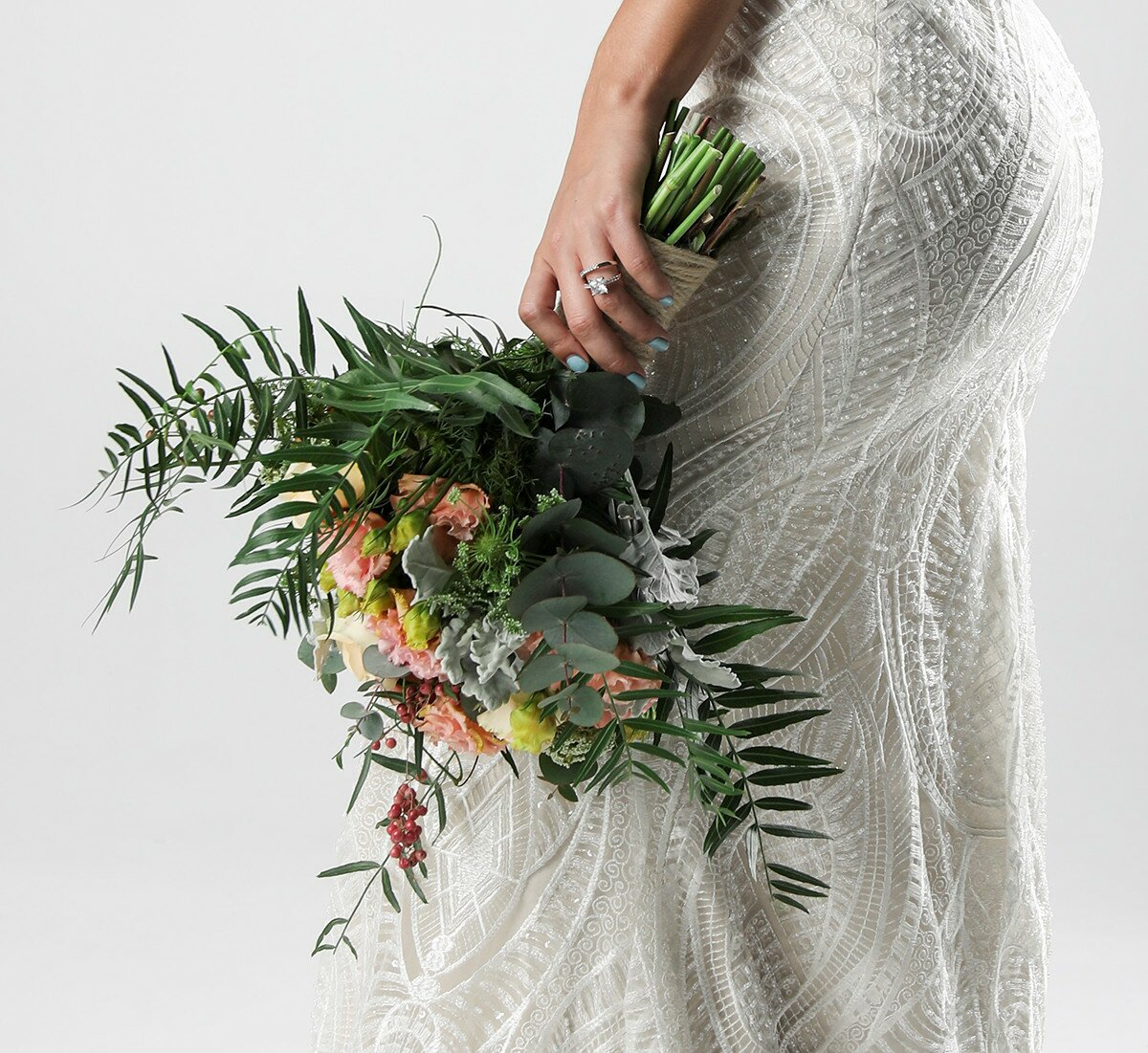 Profile Magazine Online bella-flora Bride Guide 2018: Flowers and Styling