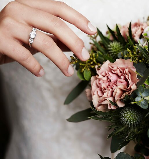 Bride Guide 2018: JEWELLERY
