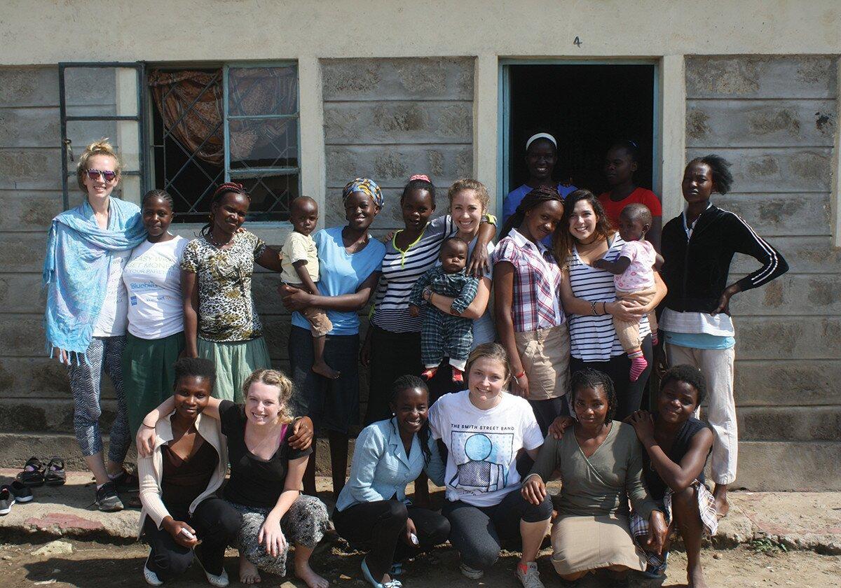 Profile Magazine Online caitlyn-spanner2 Kenya Travel Diaries