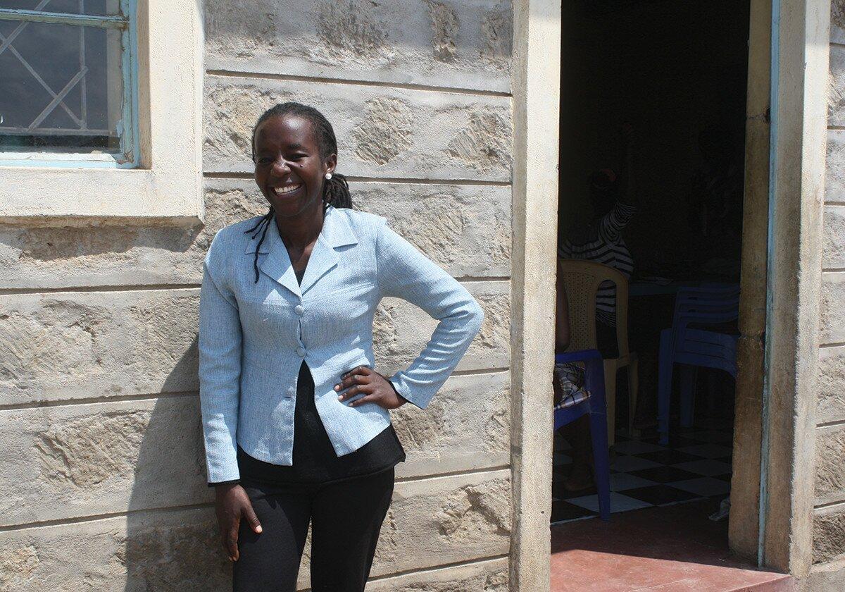 Profile Magazine Online caitlyn-spanner4 Kenya Travel Diaries