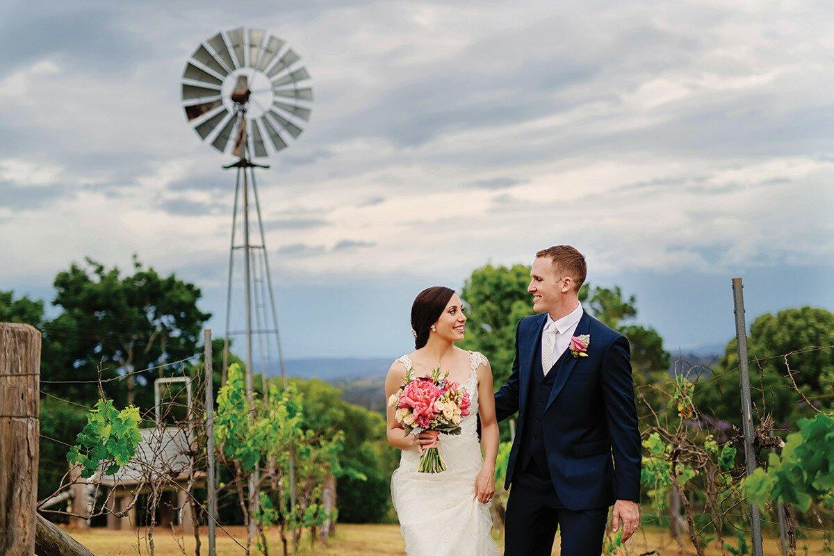 Profile Magazine Online flaxton-gardens Bride Guide 2018: Venues