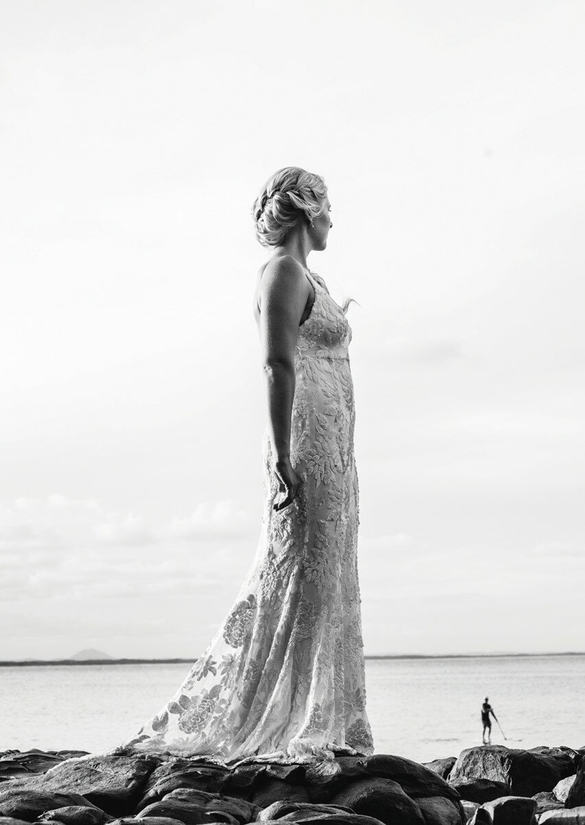 Profile Magazine Online noosa-wedding-photography Bride Guide: Photography