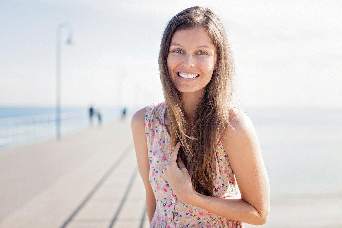 Profile Magazine Online sally-jane-douglas3 life-changing journey