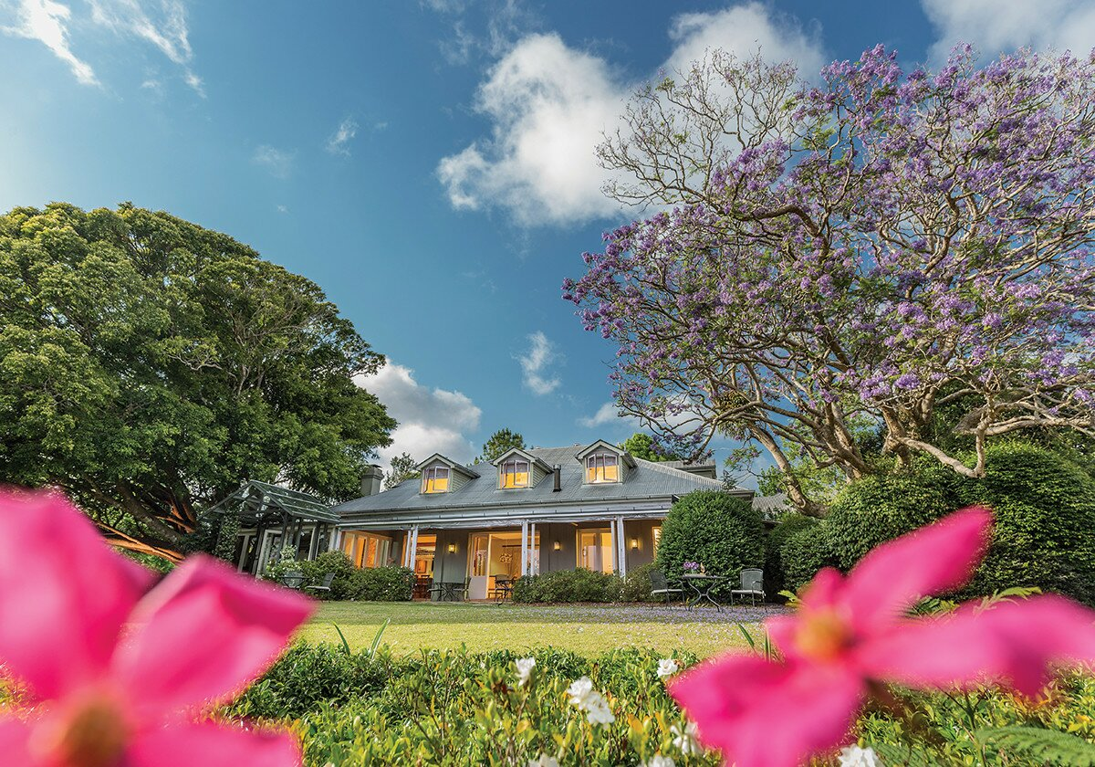 Profile Magazine Online spicers-clovelly Bride Guide 2018: Venues