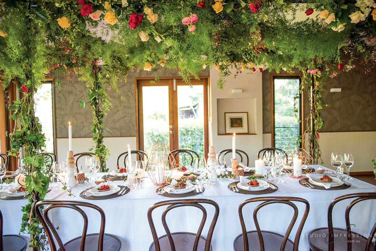 Profile Magazine Online spicers-tamarind Bride Guide 2018: Venues