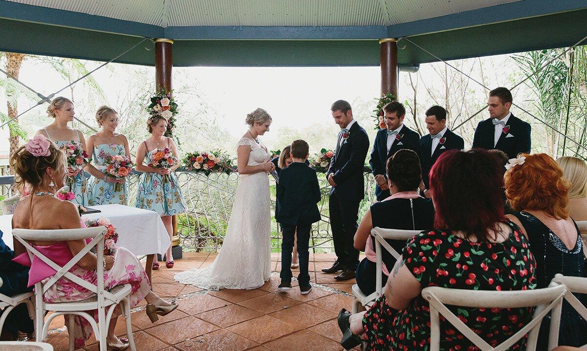 Profile Magazine Online spotted-chook Bride Guide 2018: Venues