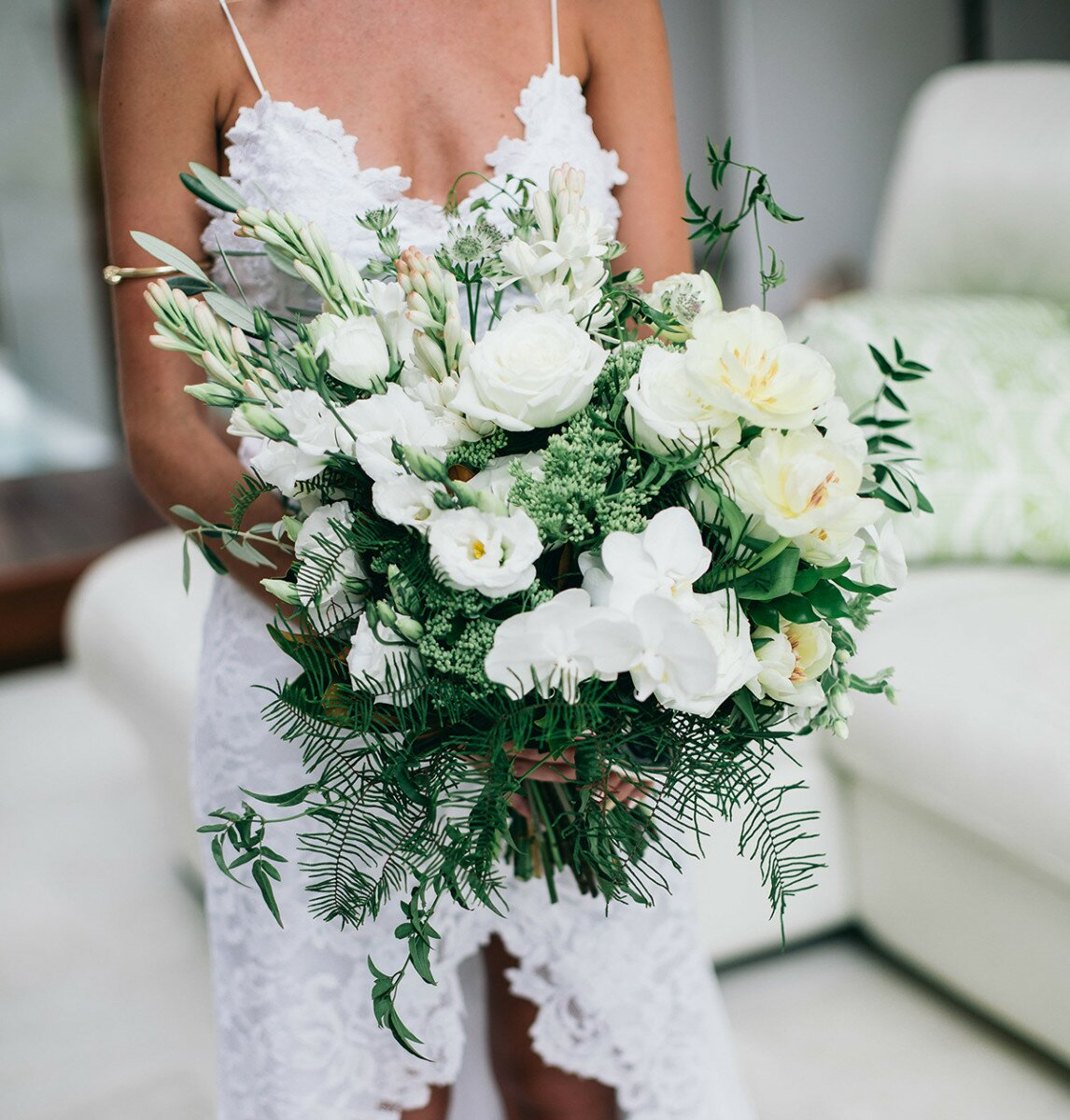 Profile Magazine Online willow-bud Bride Guide 2018: Flowers and Styling