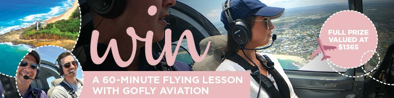 Profile Magazine Online GoFly-800x200 Win a 60-minute flying lesson with GoFly Aviation