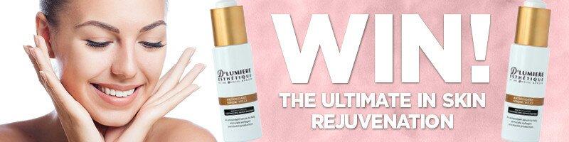 Profile Magazine Online SkinRejuv-800x200 Win the ultimate in skin rejuvenation