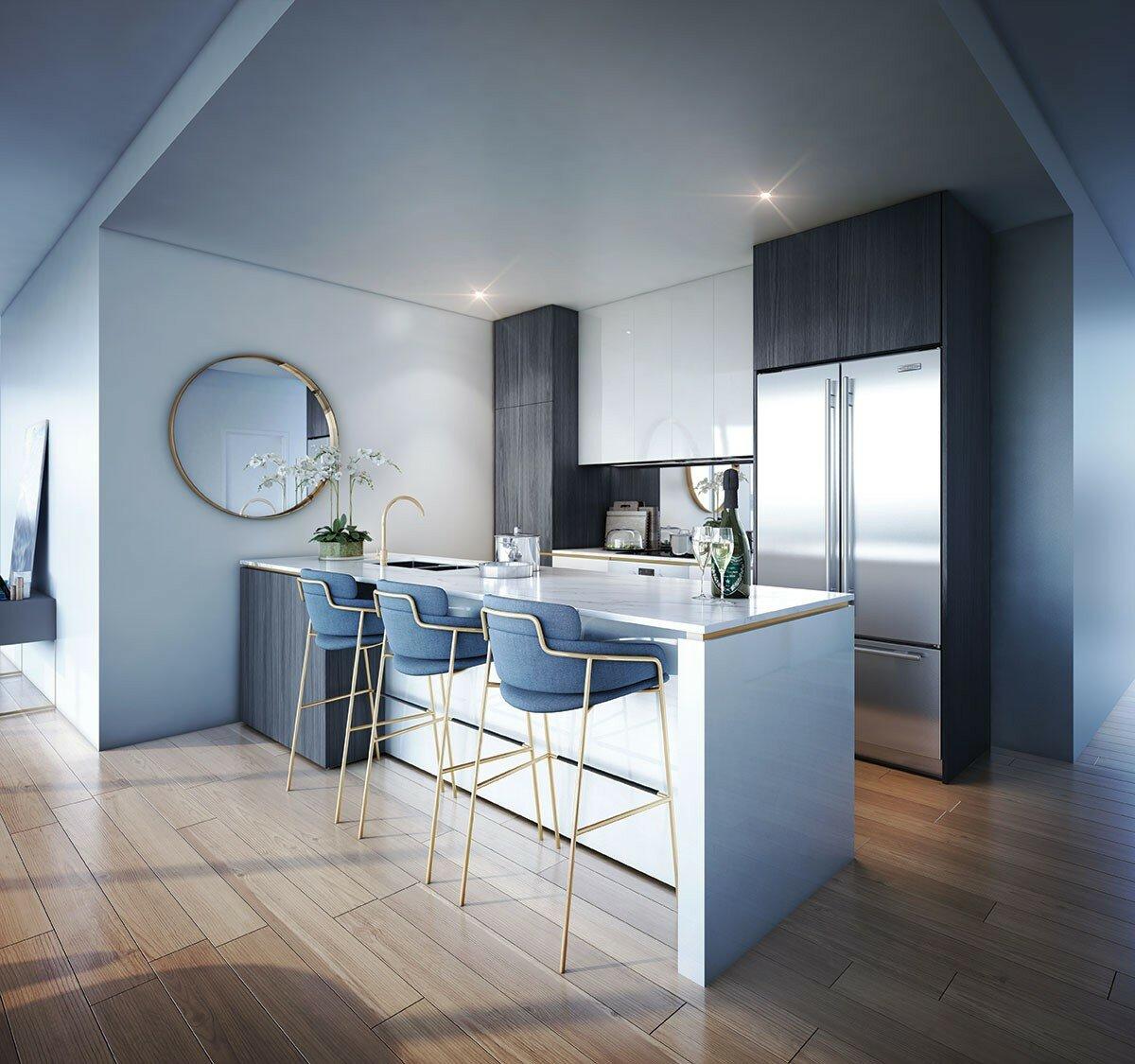 Profile Magazine Online TIR-8 Property Wrap: The Peninsular Residences, Gold Coast