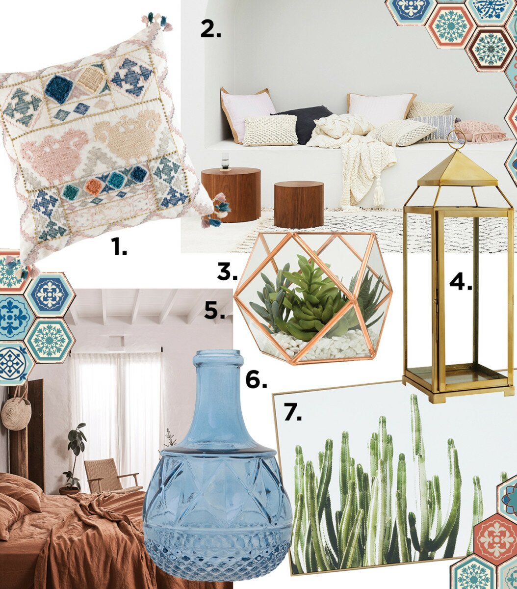Profile Magazine Online home-products MEDITERRANEAN VIBES