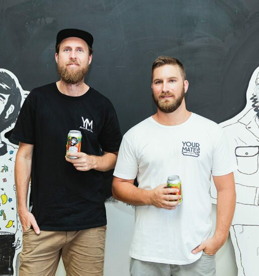 brew boys