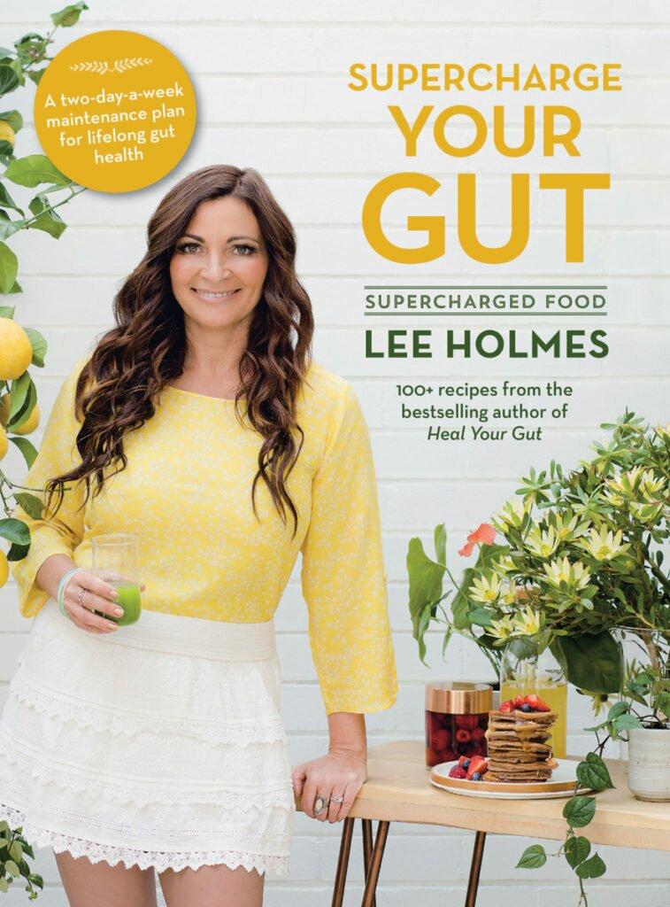 Profile Magazine Online recipe-book-757x1024 Mocha and Banana Smoothie Bowl