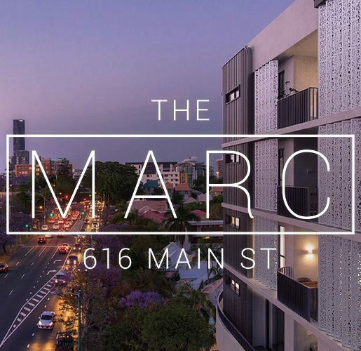 The Marc – Ready to Invest or Live!