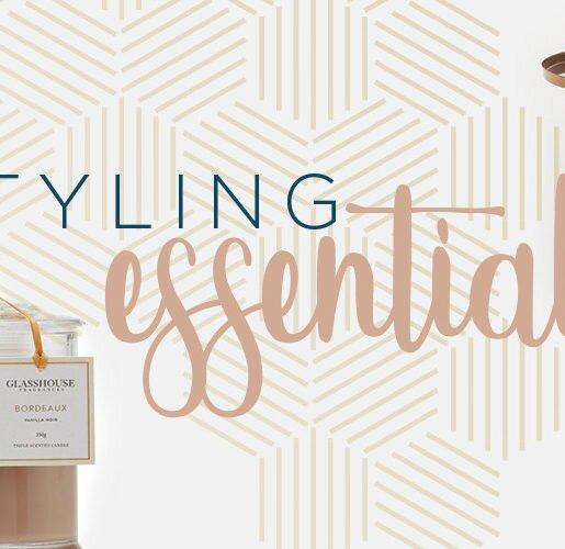 Styling Essentials
