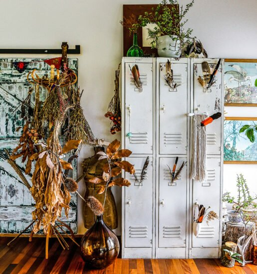 Welcome Home – The Eclectic Home